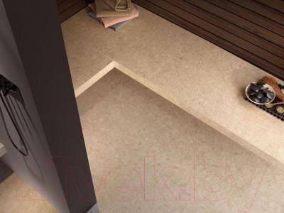 Плитка для пола Italon Глоуб Ванилла (450x450)