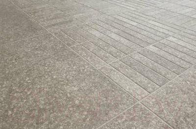 Декоративная  плитка для пола Italon Мозаика Лэндскейп Грэй Грид А (300x300)