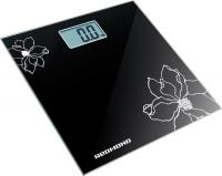 Напольные весы электронные Redmond RS-708 (черный) -
