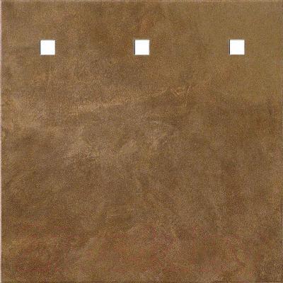 Декоративная плитка Italon Спейс Венге Спот (450x450)
