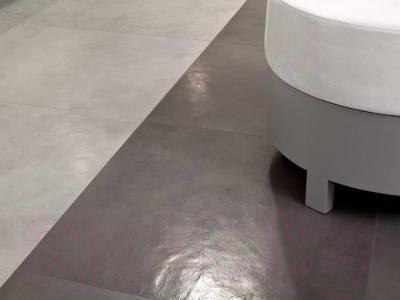 Плитка для пола Italon Урбан Силвер Рет. (600x600)