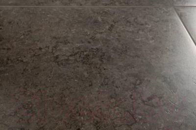 Плитка Italon Шейп Блэк Шлиф. (600x600)