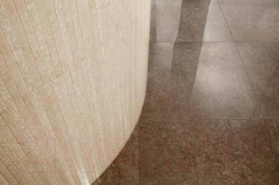 Плитка для пола Italon Шейп Грэй Шлиф. (600x600)