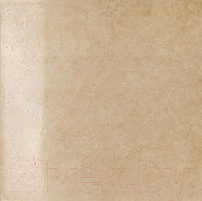Плитка Italon Шейп Крим Шлиф. (600x600)