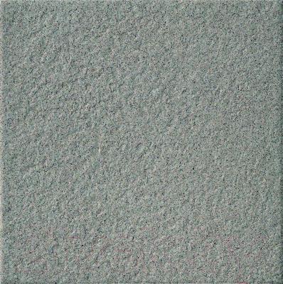 Плитка Italon Бэзик Свинец Структура (300x300)