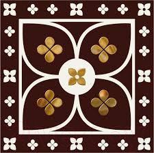 Декоративная плитка Monopole Etna Gold C (150x150)