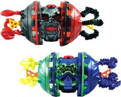 Радиоуправляемая игрушка Silverlit Боевые головы 82347 - общий вид