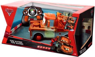 Радиоуправляемая игрушка Dickie Мэтр (203089507) - упаковка