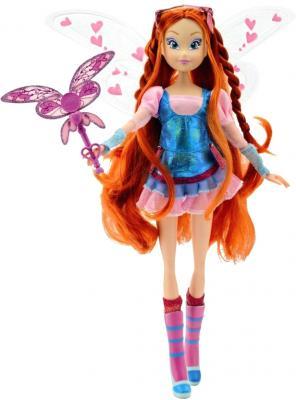 """Кукла Witty Toys Winx Club """"Магический скипетр"""" Блум (Bloom) - общий вид"""