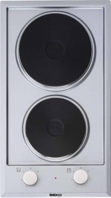 Электрическая варочная панель Beko HDCE 32200 X - общий вид