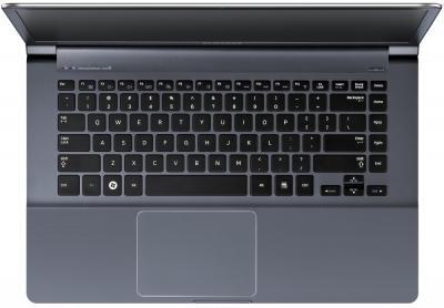 Ноутбук Samsung 900X4C (NP-900X4C-A02RU) - общий вид