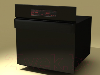Электрический духовой шкаф Gorenje BO 87-ORA-B