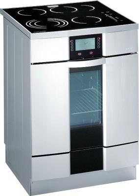 Кухонная плита Gorenje EC2000P2 - общий вид
