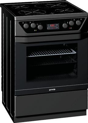 Кухонная плита Gorenje EC67346DBR - общий вид