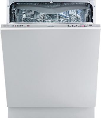 Посудомоечная машина Gorenje GV65324XV - общий вид