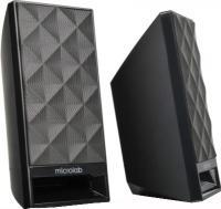 Мультимедиа акустика Microlab B-53 (черный) -