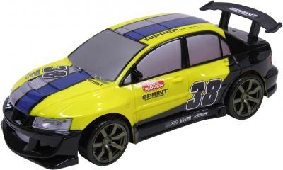 Игрушка на пульте управления Silverlit Чемпион GT для дрифтинга 82067 - гоночный автомобиль