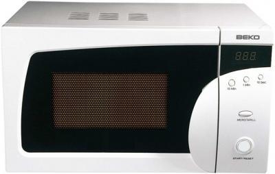 Микроволновая печь Beko MWF 2010 EW - общий вид