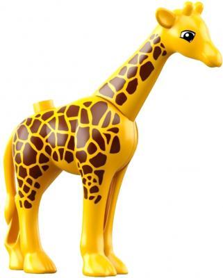 Конструктор Lego Duplo Фотосафари (6156) - жираф