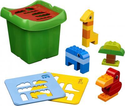 Конструктор Lego Duplo Познаю цвета и формы (6784) - общий вид