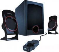 Мультимедиа акустика Microlab M 111 Black (M111-3154) -