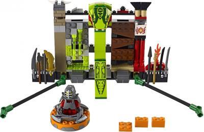 Конструктор Lego Ninjiago Тренировка для ниндзя (9558) - общий вид