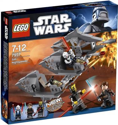 Конструктор Lego Star Wars Спидер с Датомира (7957) - упаковка