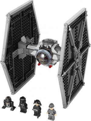 Конструктор Lego Star Wars Истребитель TIE (9492) - общий вид