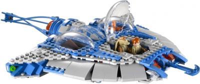 Конструктор Lego Star Wars Гунган Саб (9499) - общий вид
