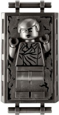 Конструктор Lego Star Wars Дворец Джаббы (9516) - минифигурка
