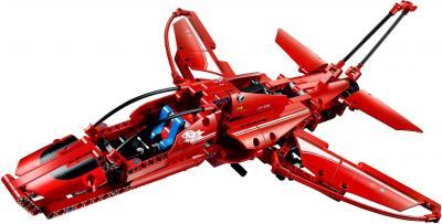 Конструктор Lego Technic Реактивный самолёт 2 в 1 (9394) - общий вид
