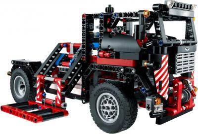Конструктор Lego Technic Тягач 2 в 1 (9395) - эвакуатор-грузовик