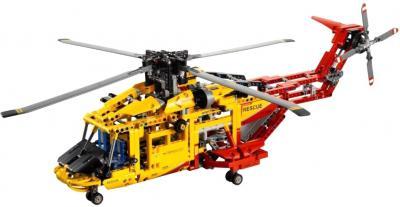 Конструктор Lego Technic Вертолёт (9396) - общий вид