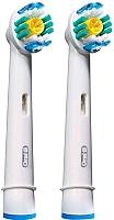 Насадки для зубной щетки Braun Oral-B 3D White EB18 / 81317998 (2шт) -