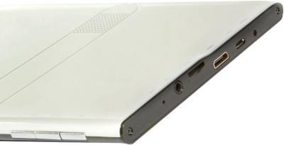 Планшет GoClever TAB T75 - общий вид