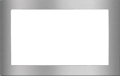 Декоративная рамка для СВЧ Beko MWK 2310 X - общий вид