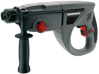 Перфоратор Graphite A-58G509 - общий вид