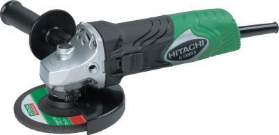 Профессиональная болгарка Hitachi G13SR3 - общий вид