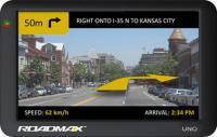 GPS навигатор Roadmax Uno -
