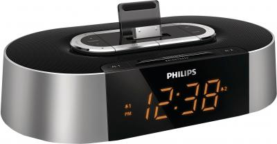 Радиочасы Philips AJ7030D/12 - общий вид