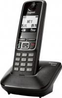 Беспроводной телефон Gigaset A420 (Black) -