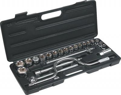 Набор ручного инструмента TopTools A-38D260 - общий вид