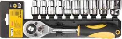 Набор ручного инструмента Topex A-38D652 - общий вид