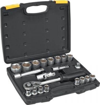 Набор ручного инструмента Topex A-38D663 - общий вид