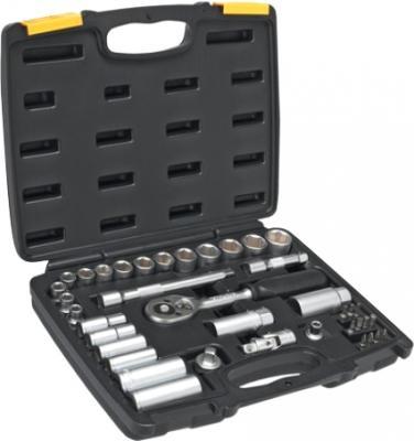 Набор ручного инструмента Topex A-38D673 - общий вид