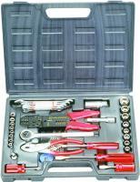 Набор ручного инструмента TopTools A-38D205 -