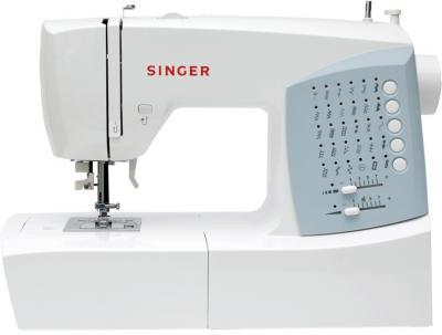 Швейная машина Singer 7422 Advance - вид спереди
