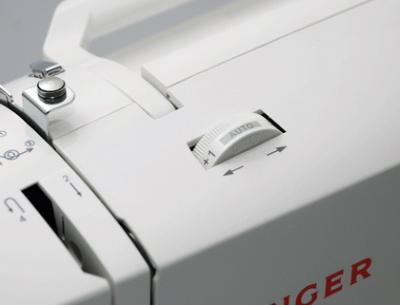 Швейная машина Singer 7422 Advance - вид сверху