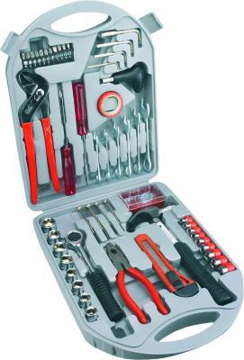 Универсальный набор инструментов TopTools A-38D223 (141 предмет) - общий вид