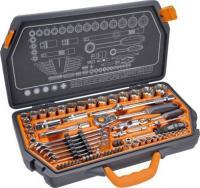 Универсальный набор инструментов NEO A-08-635 (71 предмет) -